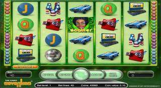 The Funky 70's Slot