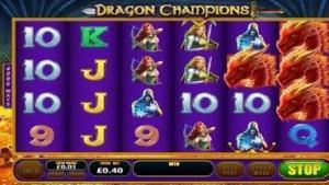 Dragon Champions Slot