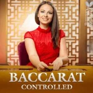 Baccarat Controled