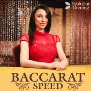 Baccarat Speed