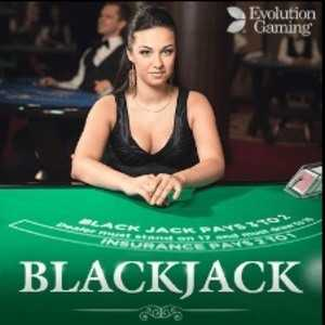Blackjack K
