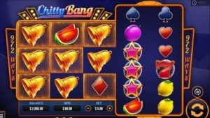 Chitty Bang Slot