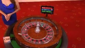Roulette - Asia Gaming