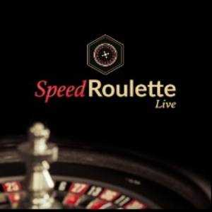 Speed Roulette