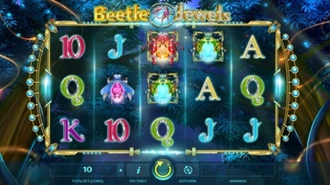 beetle jewels slot