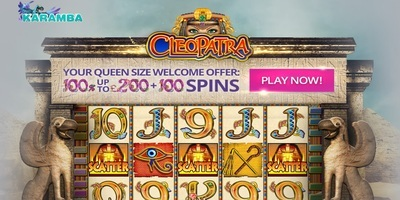 ▷ Play at Karamba Online Casino