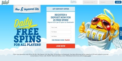 ▷ Play at Slots Angel Online Casino