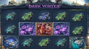 Dark Vortex Slot