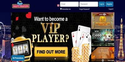 ▷ Play at Vegas Baby Online Casino