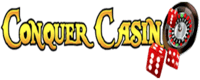 conquer casino png