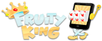 fruity king casino logo