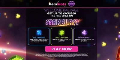 ▷ Play at Gem Slots Online Casino