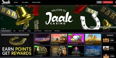 ▷ Play at Jaak Online Casino
