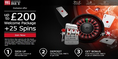 ▷ Play at Mansion Bet Online Casino