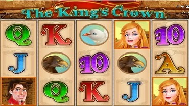 The Kings Crown Slot