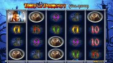 tales of darkness full moon slot