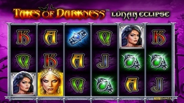 tales of darness lunar eclipse slot