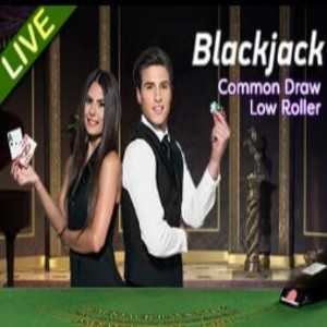 Blackjack Common Draw Low Roller (1)