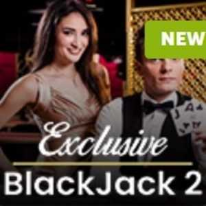Blackjack Exclusive 2