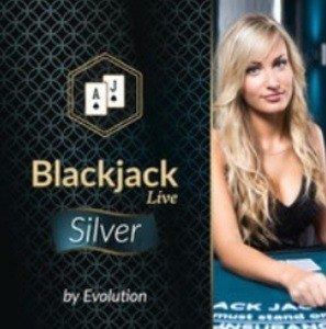 Blackjack-Silver