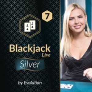 Blackjack Silver 7