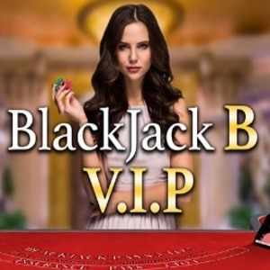 Blackjack VIP B