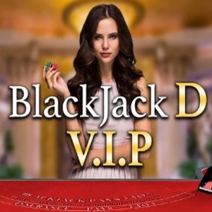 Blackjack VIP D