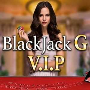 Blackjack VIP G