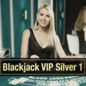 Blackjack Vip Silver 1