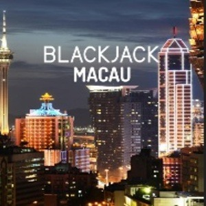 Blackjack macau