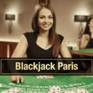 Blackjack paris