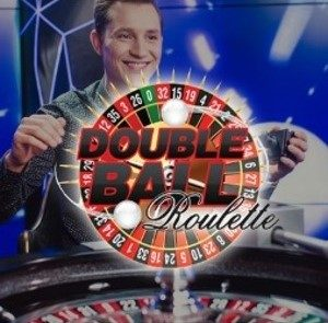 Double-Ball-Roulette