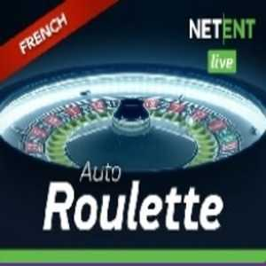 French Auto Roulette