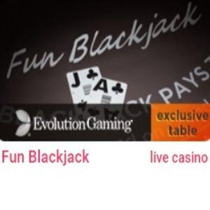 Fun blackjack