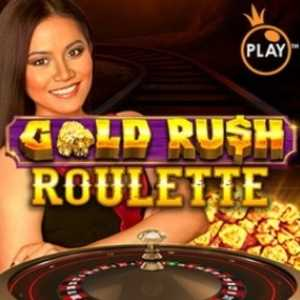 Gold Rush Roulette