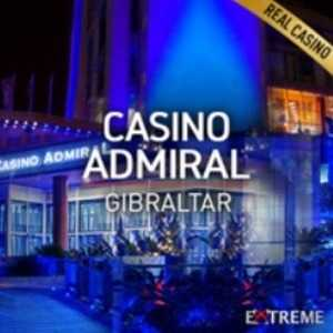 LAND BASE CASINO GIBRALTAR