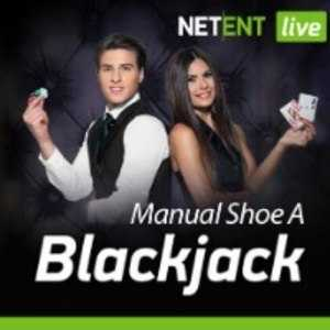 Manual Shoe A Blackjack