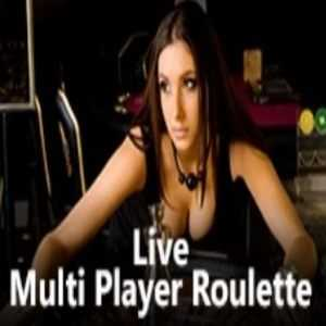 Multiplayer Roulette (1)