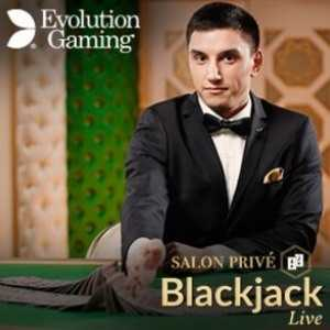 Salon blackjack