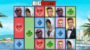 Big Shots Slot