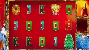 Dragon Kings Slot