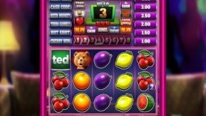 Ted Pub Fruit Slot