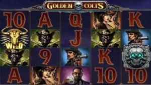 Golden Colts UK