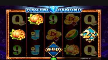 Fortune Diamond Slot