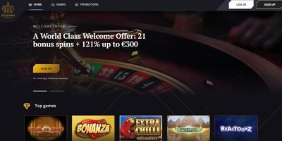 ▷ Play at 21 Online Casino