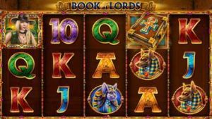 Book of Lord UK