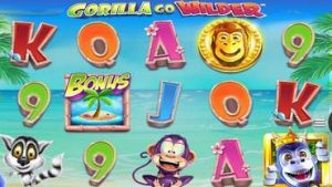 Gorilla Go Wilder UK