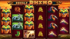 Rumble-Rhino UK