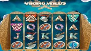 Viking Wilds UK