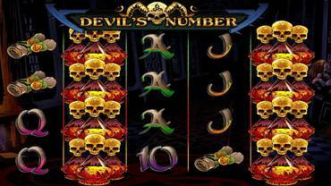 Devils-Number UK